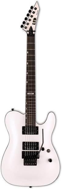 ESP LTD ECLIPSE 87 Pearl White