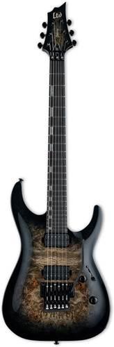 ESP LTD H-1001 FR Black Natural Burst