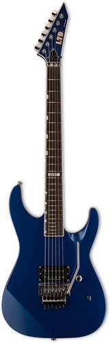ESP LTD M-1 CTM 87 Dark Metallic Blue