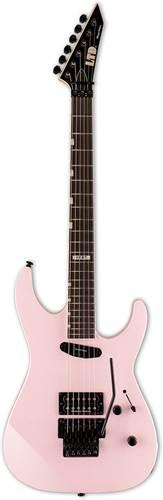 ESP LTD Mirage Deluxe 87 Pearl Pink