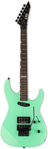 ESP LTD Mirage Deluxe 87 Turquoise