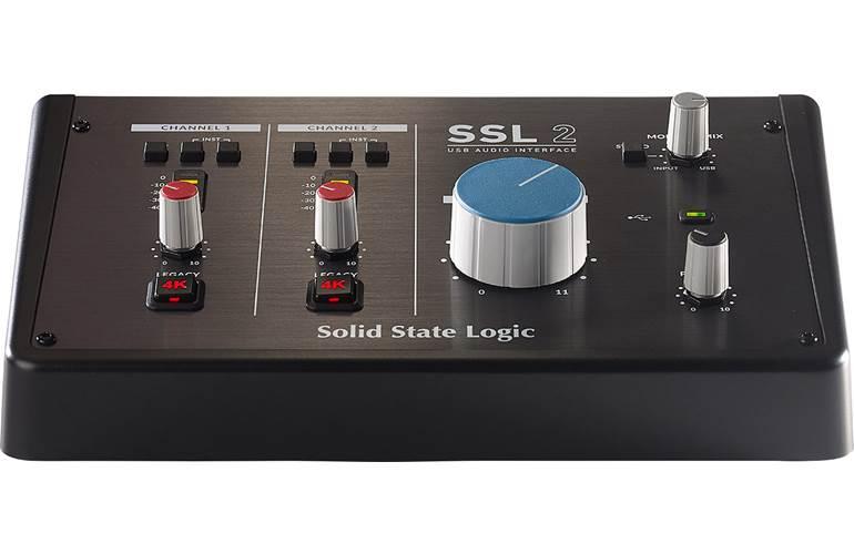 SSL SSL 2