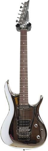 Ibanez JS1CR Joe Satriani Chrome Boy