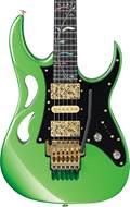 Ibanez Steve Vai Signature Pia Envy Green