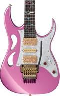 Ibanez Steve Vai Signature Pia Panther Pink