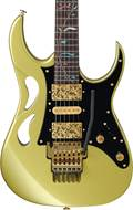 Ibanez Steve Vai Signature Pia Sun Dew Gold