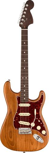 Fender Limited Edition American Professional Strat Natural Rosewood Neck