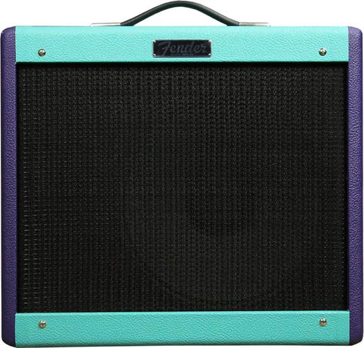 Fender Blues Junior Foam/Purple