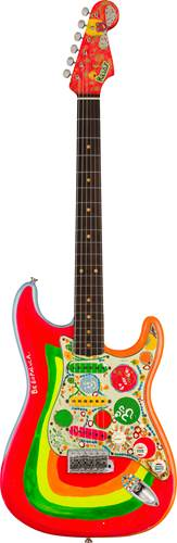 Fender Custom Shop Limited Edition George Harrison Rocky Strat