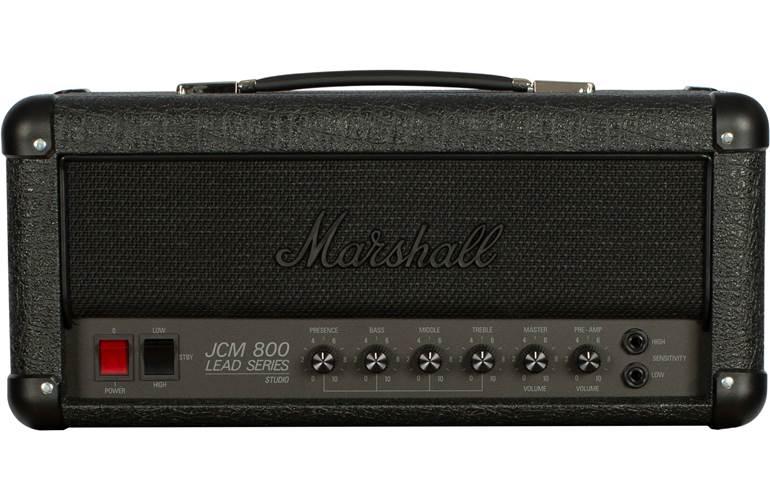 Marshall SC20H All-Black Stealth