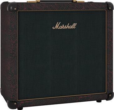 Marshall SC112 Snakeskin