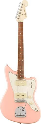 Fender Player Jazzmaster Shell Pink guitarguitar Exclusive