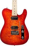 Suhr guitarguitar Select #170 Classic T Fireburst MN
