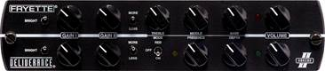 Synergy Amps Fryette Deliverance  2 Channel Preamp Module