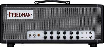 Friedman Twin Sister 40 Watt Valve Amp Head