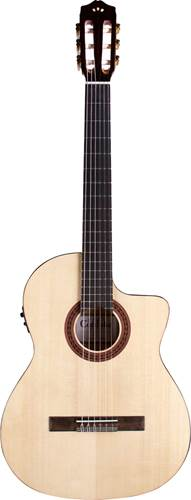 Cordoba C5-CET Spalted Maple Limited