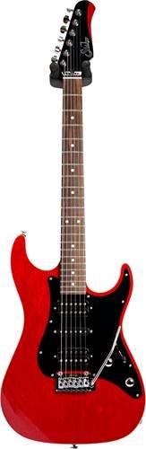 Suhr John Suhr Signature Spec Standard Trans Red