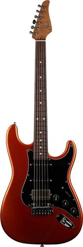 Suhr Classic S Metallic Copper Firemist Roasted Neck Limited Edition