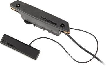 Fishman PowerTap Earth - Body Sensor with Soundhole Pickup PRO-REP-104