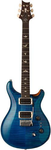 PRS 35th Anniversary Custom 24 Aquamarine Pattern Thin