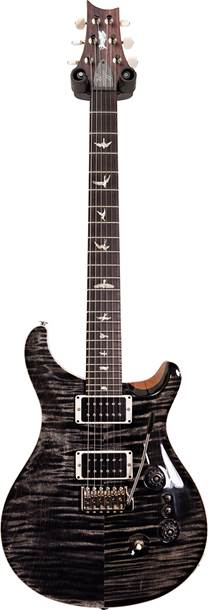 PRS 35th Anniversary Custom 24 Charcoal Pattern Thin #0308025