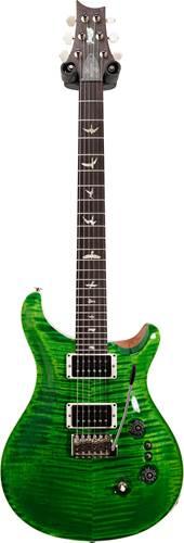 PRS 35th Anniversary Custom 24 Emerald Pattern Thin #200301225