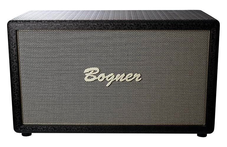 Bogner 212CB Closed Bottom Stack Cab V30 (Ex-Demo) #0204274