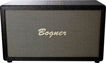Bogner 212CB Closed Bottom Stack Cab V30