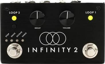 Pigtronix Infinity Looper 2
