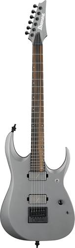 Ibanez Axion Label RGD61ALET Metallic Grey Matte