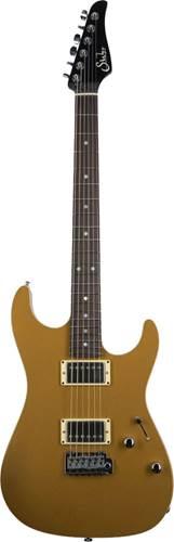 Suhr Pete Thorn Signature Series Standard Gold Wilkinson Trem HH