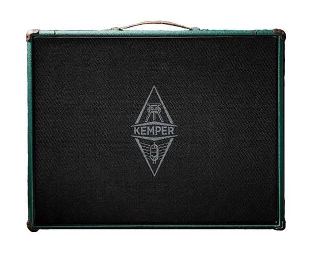 Kemper Digital Kabinet 1x12 Guitar Cabinet