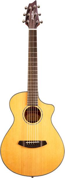 Breedlove Pursuit Companion CE Ced/Mahogany
