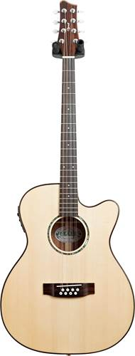 Ozark 2246 Electro Guitar Bouzouki