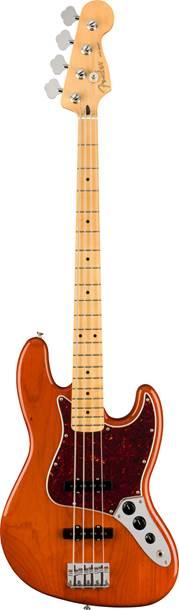 Fender FSR Player Jazz Bass Aged Natural Maple Fingerboard