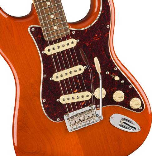 Fender FSR Player Strat Aged Natural RW