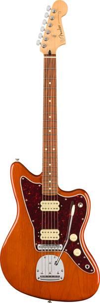 Fender FSR Player Jazzmaster Aged Natural RW
