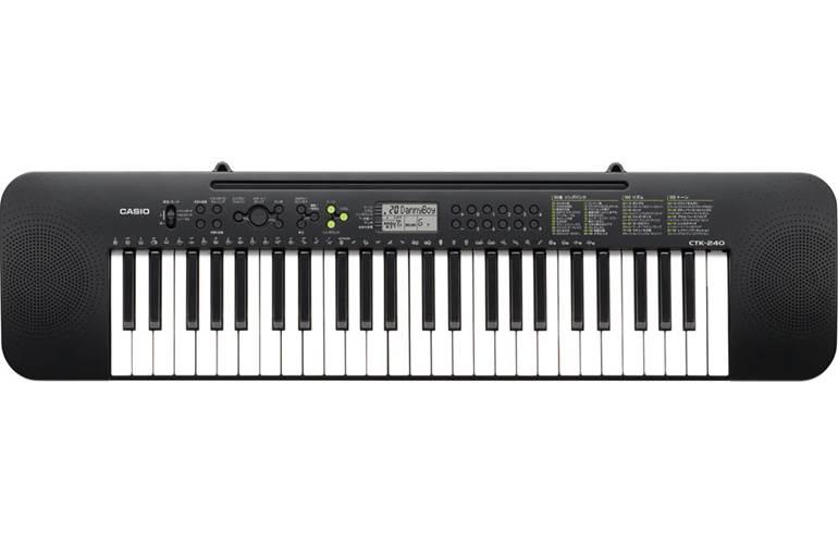 Casio CTK-240 Portable Keyboard