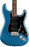 Fender FSR American Pro Strat Lake Placid Blue with Striped Ebony Fingerboard