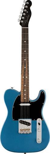 Fender FSR American Pro Tele Lake Placid Blue with Striped Ebony Fingerboard