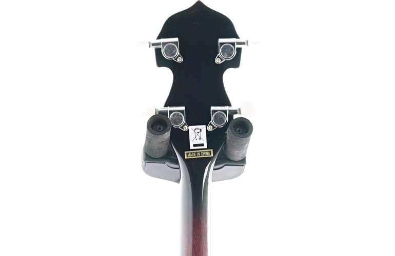 Barnes & Mullins BJ304GT Perfect 4 String Banjo