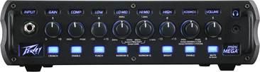 Peavey MiniMEGA 1000W Bass Amp