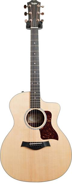 Taylor 214ce Deluxe Rosewood Grand Auditorium
