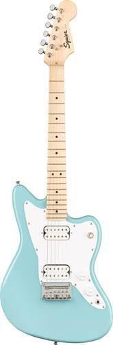 Squier Mini Jazzmaster Daphne Blue