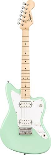 Squier Mini Jazzmaster Surf Green