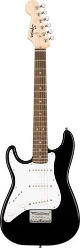 Squier Mini Stratocaster Black Left Handed