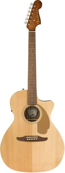 Fender California Traditional Newporter Player Natural