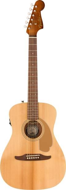 Fender California Traditional Malibu Player Natural