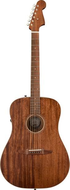 Fender California Traditional Redondo Special
