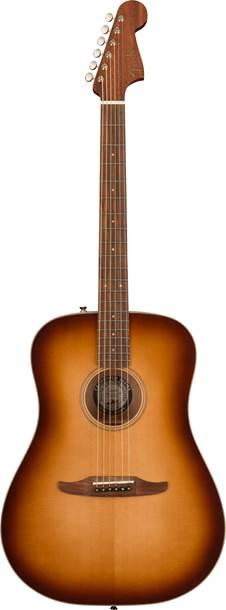 Fender California Traditional Redondo Classic Aged Cognac Burst